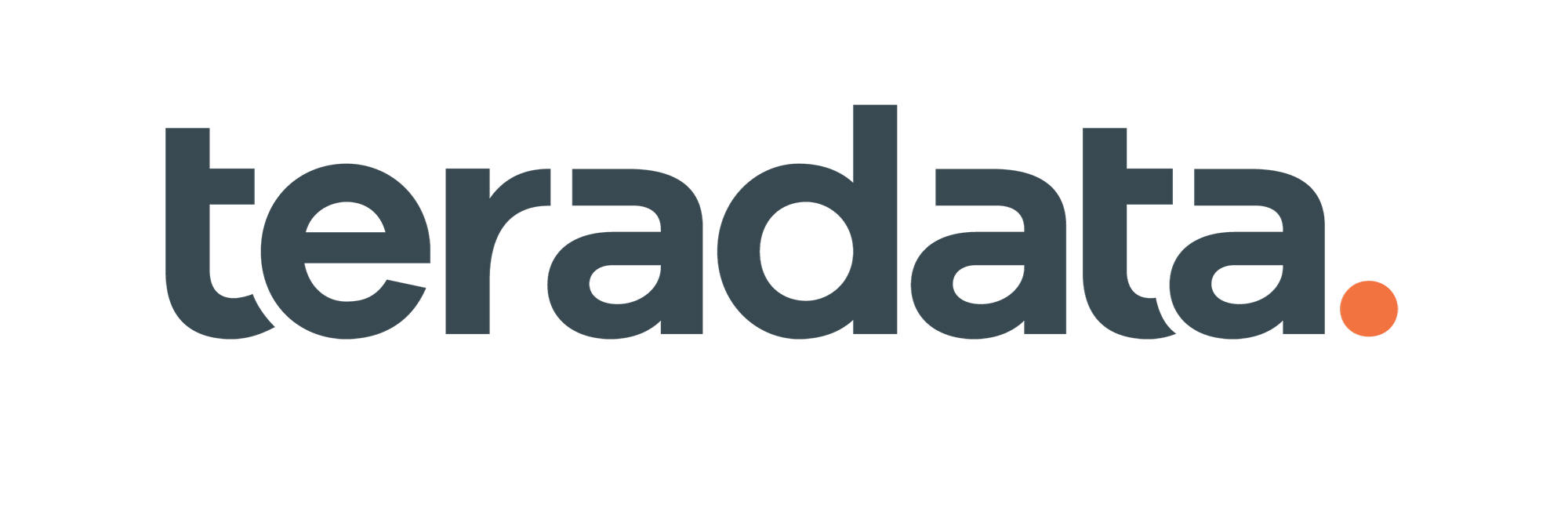 Teradata Logo