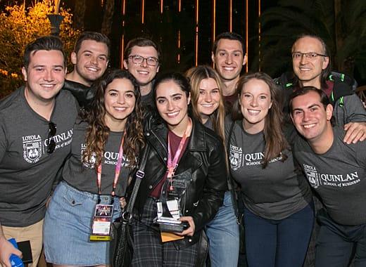 2018 Analytics Challenge Winners