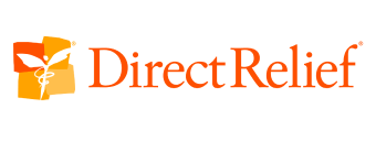 Direct Relief icon