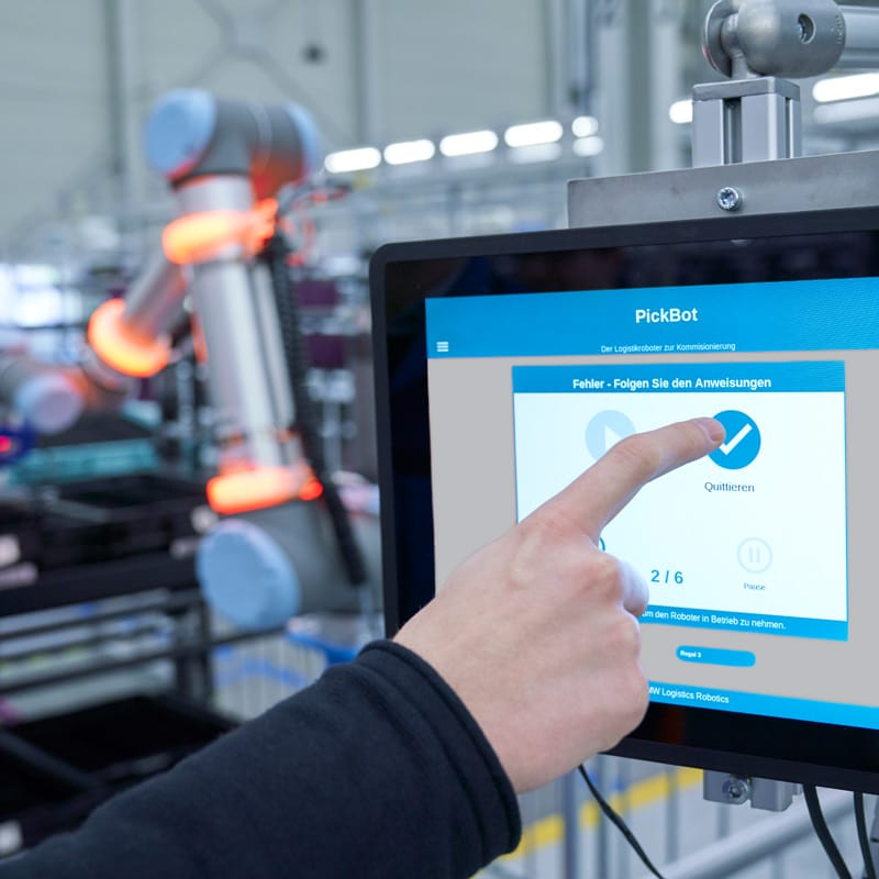 Vantage integrates supplier data, identifies problems that could impact any of the manufacturing plants, and finds answers to efficiently move materials.