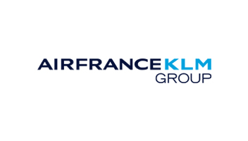 Air France-KLM Group: 100 million smoothly connected passengers per year.