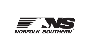 Norfolk Southern: Improving visibility into customer railcar demand from six hours to 10 days, a 3,900% improvement.