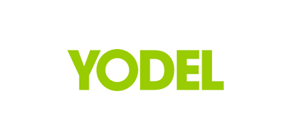 Yodel, the UK-based parcel delivery company