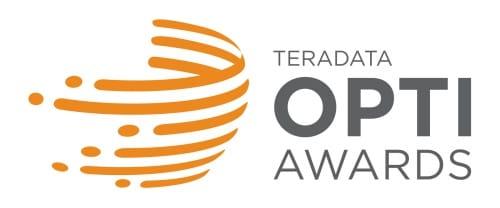 Teradata Opti Awards