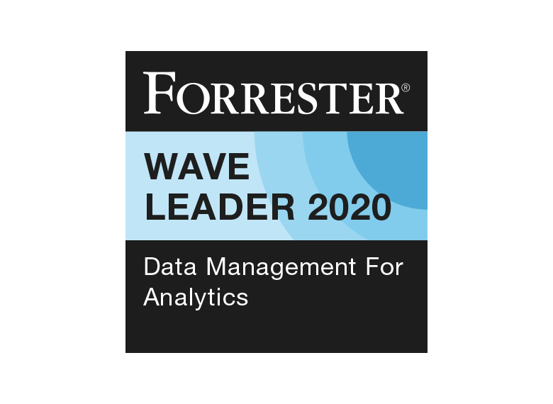 Teradata's data analytics solution, Vantage, scores highest in the Current Offering category in The Forrester Wave™: Data Management for Analytics, Q1 2020