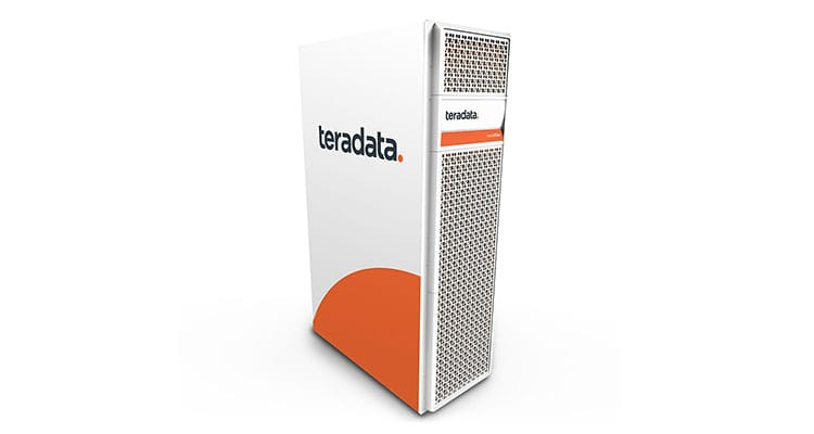 Teradata IntelliFlex Online Tour