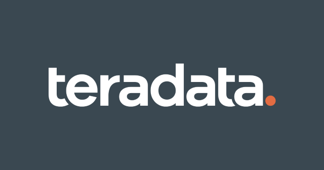 teradata logo social Teradata Hires Bob Joyce for New Role of EVP, Teradata Business Systems