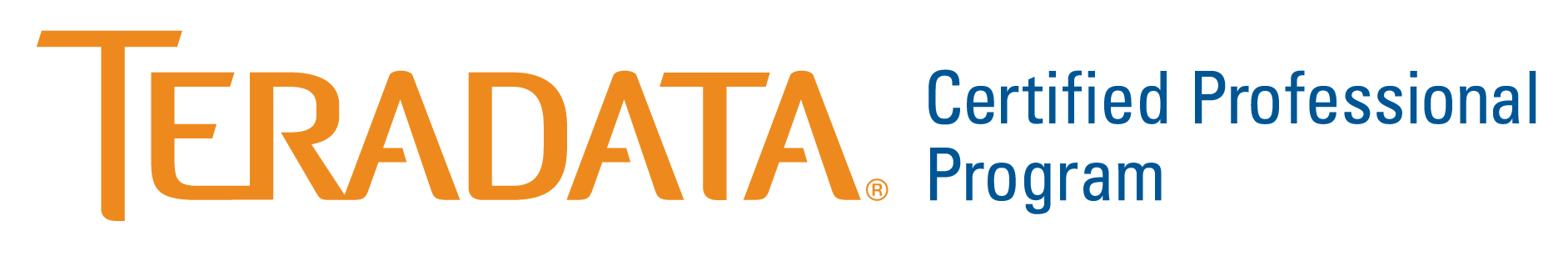 Teradata Database Dba Exam