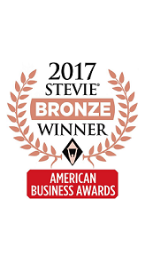 Teradata Honored with 3 Bronze Level STEVIE® Awards in 2017 American Business Awards