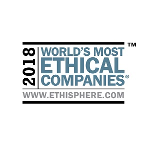 Teradata Recognized as a 2018 World's Most Ethical Company®