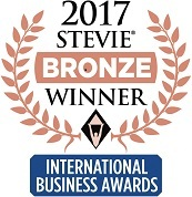 Teradata earns Bronze Level STEVIE® Award in 2017 International Business AwardsSM