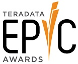 Teradata Epic Awards