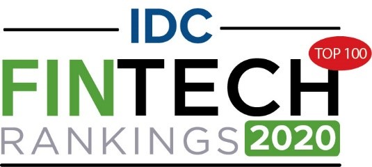 IDC Fintech Rankings 2020:Top 100