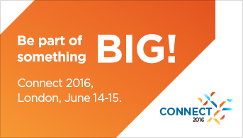 Power Your Marketing at CONNECT 2016