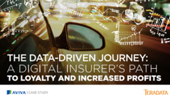 The Data-Driven Journey Aviva Case Study