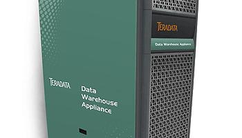 Teradata Data Warehouse Appliance 2850