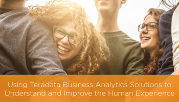 When Buttle UK, a charity that assists families from vulnerable backgrounds, needed a deeper understanding of the social challenges the families faced, Teradata data scientists and business analytics
