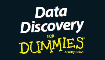 Data Discovery for Dummies