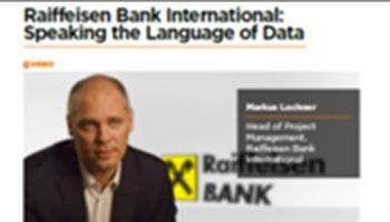 Speaking the Language of Data