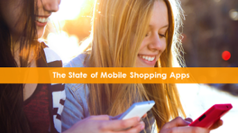 Internationale Studie zu Mobilen Shopping Apps