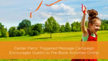 Center Parcs Case Study
