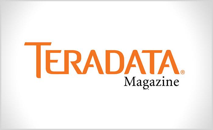 Teradata Magazine
