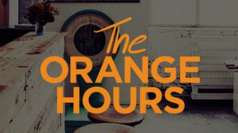 """The Orange Hours"" im The Berlin Loft, 18. Februar 2016"