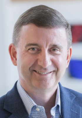 Scott Brown Appointed Teradata Chief Revenue Officer