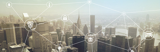 The Internet of Things: The Analytic Possibilities are Endless